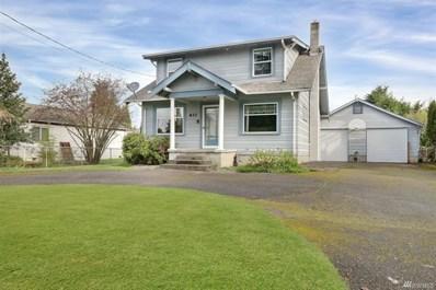 411 S 96th St, Tacoma, WA 98444 - MLS#: 1279387