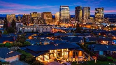 9837 Hilltop Rd, Bellevue, WA 98004 - MLS#: 1279404