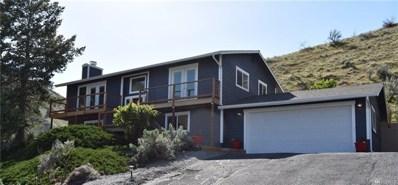2706 Austin Ct, Wenatchee, WA 98801 - MLS#: 1279425
