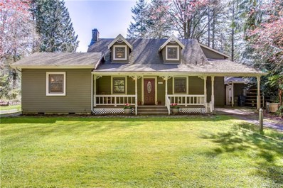 12119 155TH Ave NE, Arlington, WA 98223 - MLS#: 1279534