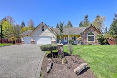 26126 31st Ave NW, Stanwood, WA 98292 - MLS#: 1279544