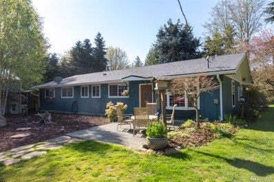 272 Leisure Lane, Port Angeles, WA 98362 - MLS#: 1279571