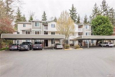 12530 Admiralty Wy UNIT I-201, Everett, WA 98204 - MLS#: 1279582
