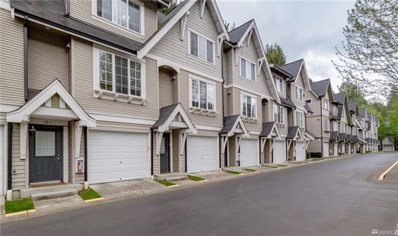 9511 182nd Place NE UNIT 105, Redmond, WA 98052 - MLS#: 1279588
