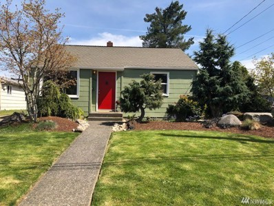 1013 S Meyers St, Tacoma, WA 98465 - MLS#: 1279590