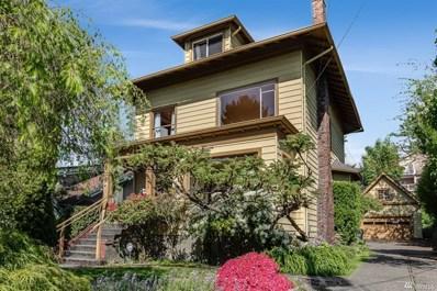 2338 Broadway E, Seattle, WA 98102 - MLS#: 1279649