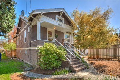 8746 3rd Ave NW, Seattle, WA 98117 - MLS#: 1279701