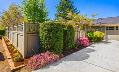 1021 92nd Ave NE, Bellevue, WA 98004 - MLS#: 1279736