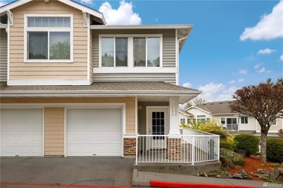 22106 41st Place S UNIT 304, Kent, WA 98032 - MLS#: 1279803