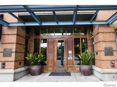 2414 1st Ave UNIT 601, Seattle, WA 98121 - MLS#: 1279881