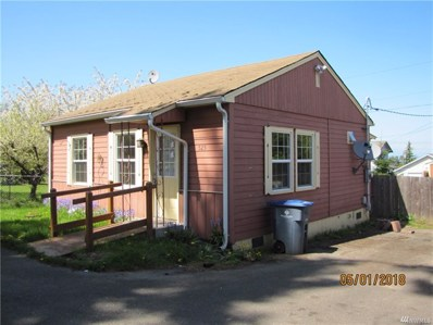 525 Whidby Ave, Port Angeles, WA 98362 - MLS#: 1279904