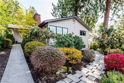 2817 NW 90th Place, Seattle, WA 98117 - MLS#: 1279917