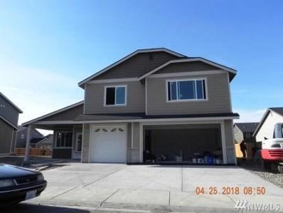 1606 E Seattle Ave, Ellensburg, WA 98926 - MLS#: 1279951