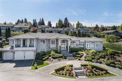 4408 164th Lane SE, Bellevue, WA 98006 - MLS#: 1279966