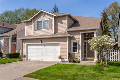 2017 98th St SE, Everett, WA 98208 - MLS#: 1280054