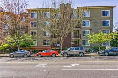 8745 Greenwood Ave N UNIT 511, Seattle, WA 98103 - MLS#: 1280055