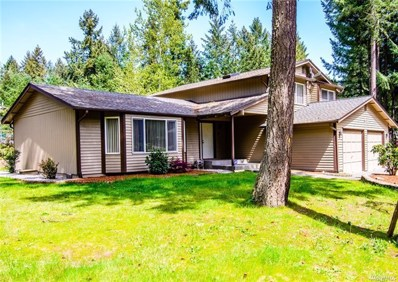6705 254th St E, Graham, WA 98338 - MLS#: 1280117