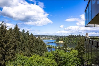 1910 Evergreen Park Dr SW UNIT 801, Olympia, WA 98502 - MLS#: 1280131