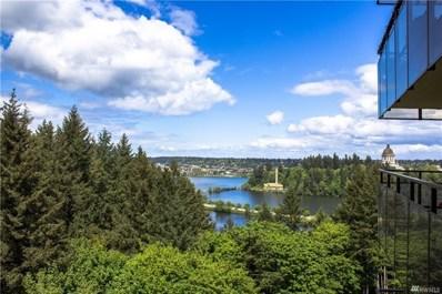1910 Evergreen Park Dr SW UNIT 801, Olympia, WA 98502 - MLS#: 1280131