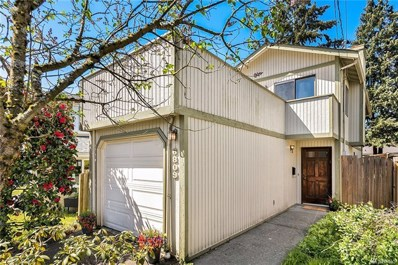 6809 25th Ave NE, Seattle, WA 98115 - MLS#: 1280149