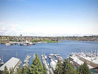 2522 Dexter Ave N UNIT 302, Seattle, WA 98109 - MLS#: 1280162