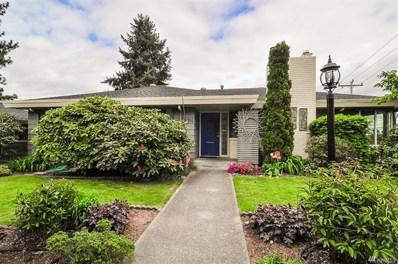8314 37th Ave SW, Seattle, WA 98126 - MLS#: 1280181