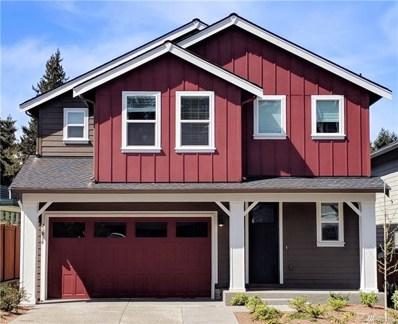21610 56th Place W, Mountlake Terrace, WA 98043 - MLS#: 1280236