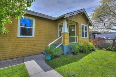 8706 18th Ave NW, Seattle, WA 98117 - MLS#: 1280285
