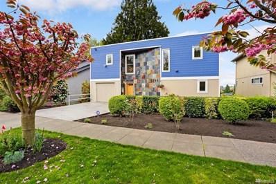 5249 37th Ave SW, Seattle, WA 98126 - MLS#: 1280329