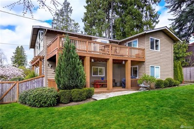 101 18th Place, Kirkland, WA 98033 - MLS#: 1280347