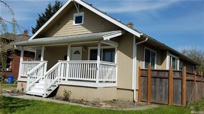 1419 S 56th St, Tacoma, WA 98408 - MLS#: 1280387