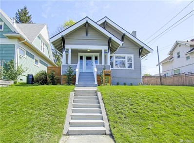 809 S Adams St, Tacoma, WA 98405 - MLS#: 1280414