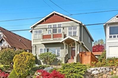 3021 36th Ave SW, Seattle, WA 98126 - MLS#: 1280433