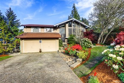 32416 2nd Ave SW, Federal Way, WA 98023 - MLS#: 1280446