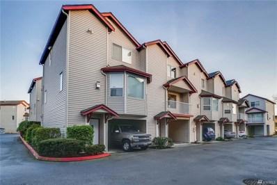 8823 Holly Dr UNIT 539, Everett, WA 98208 - MLS#: 1280707