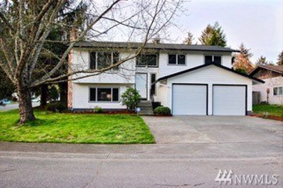 4911 SW 324th Place, Federal Way, WA 98023 - MLS#: 1280726