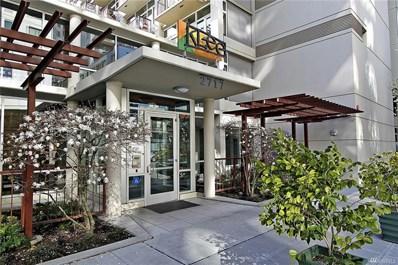 2717 Western Ave UNIT 330, Seattle, WA 98121 - MLS#: 1280749