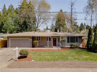 17818 109th Ave SE, Renton, WA 98055 - MLS#: 1280784