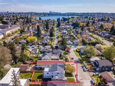 8522 Densmore Ave N, Seattle, WA 98103 - MLS#: 1280857