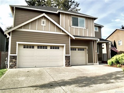 6914 38th Ave SE, Lacey, WA 98503 - MLS#: 1280944