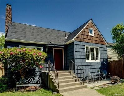 5910 35th Ave SW, Seattle, WA 98126 - MLS#: 1280999
