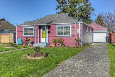 1029 S Meyers St, Tacoma, WA 98465 - MLS#: 1281014