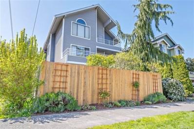 3049 60th Ave SW UNIT 2, Seattle, WA 98116 - MLS#: 1281034
