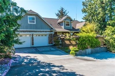 12940 Sunset Lane, Anacortes, WA 98221 - MLS#: 1281060