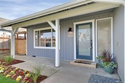 4622 N 7 th St, Tacoma, WA 98406 - MLS#: 1281063