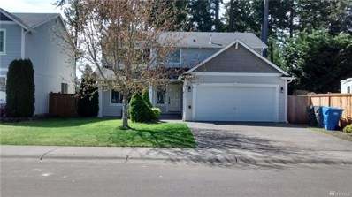 3614 185th St Ct E, Tacoma, WA 98446 - MLS#: 1281081