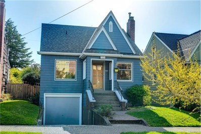 7526 Mary Ave NW, Seattle, WA 98117 - MLS#: 1281084