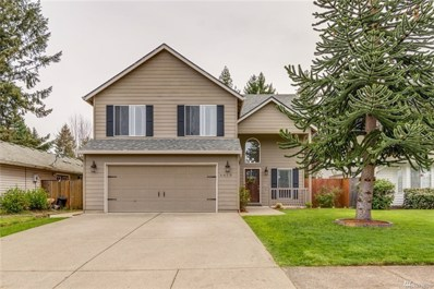 4619 NE 126th Ave, Vancouver, WA 98682 - MLS#: 1281147
