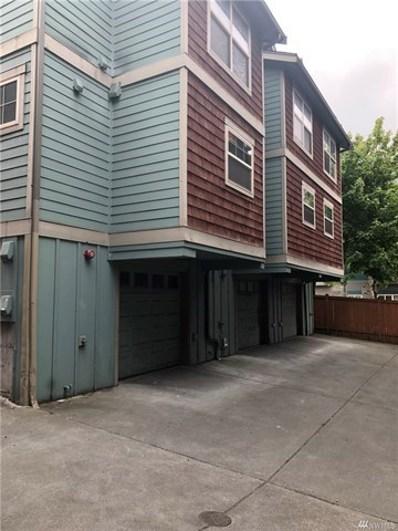 1104 NE 50th St, Seattle, WA 98105 - MLS#: 1281305