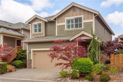 19703 1st Ave SE, Bothell, WA 98012 - MLS#: 1281337
